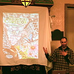 "Aaron Birk presents ""The Pollinator's Corridor"""