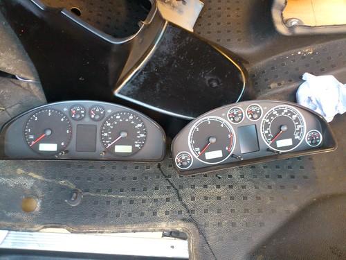 Old - Lowline dashpod   = new - Highline dashpod | by Tobes49