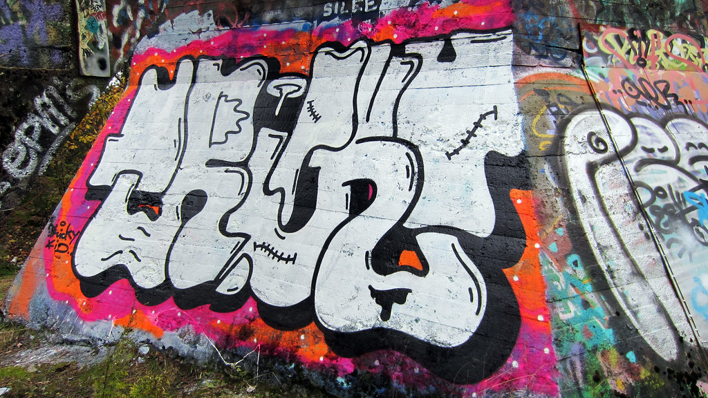 Graffiti Suomi