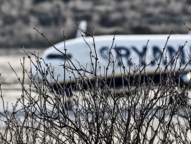Säve Airport - 04