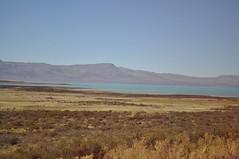 Un llac proper