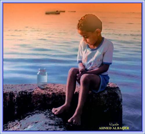 childhood طفولــــــة