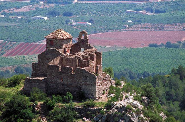 Ermita Stabarbara Onda Castellon Turismo Informacion De On Flickr