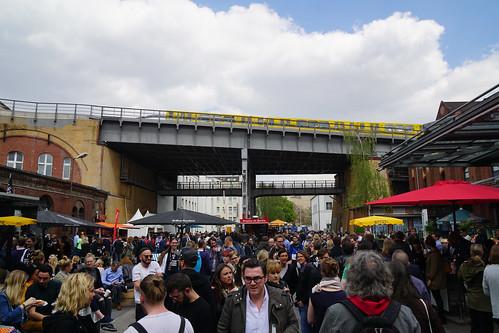 re:publica 2016 Berlin | by MarkusBaumgartner