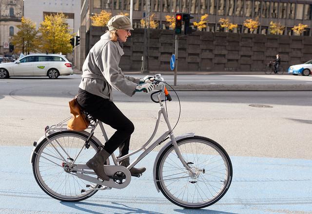 Copenhagen Bikehaven by Mellbin - Bike Cycle Bicycle - 2011 - 0503