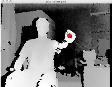OpenNI in Mac OS with Kinect | ref image: www doc88 com/p-78… | Flickr