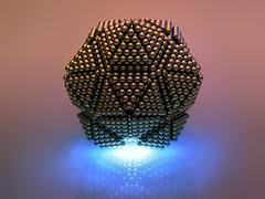 Penta ball by GalaxyTraveler