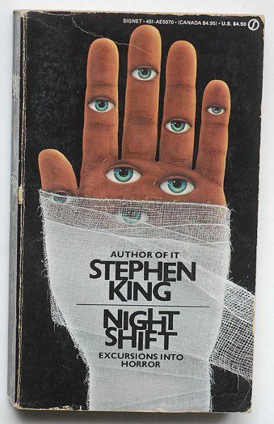 Stephen King: Night Shift