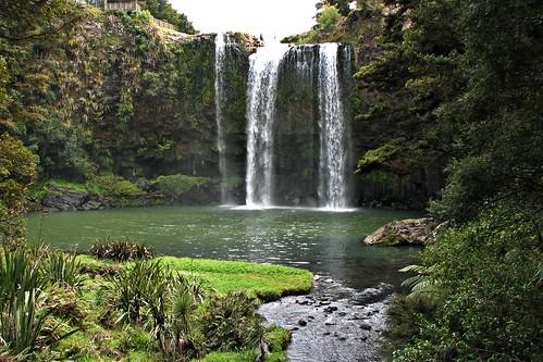 newzealand holiday landscape tongariro whakapapa waimangu cathedralcove aratiatia