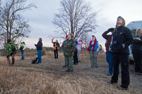 nature trek education teachers