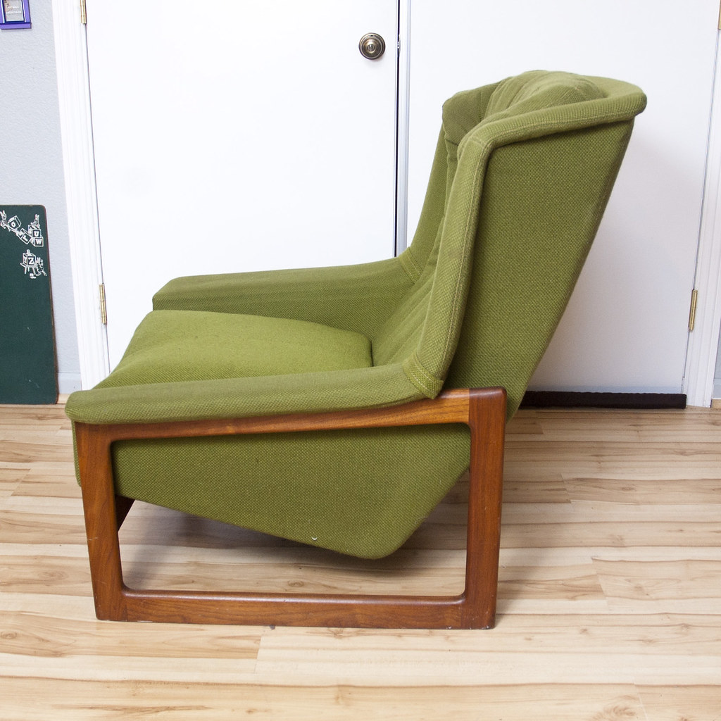 ... Dux Lounge Chair | By Blockhouse Furniture And Collectibles