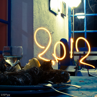 Best Wishes for 2012