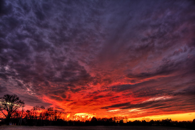 Sunset 5, Overton Co, TN