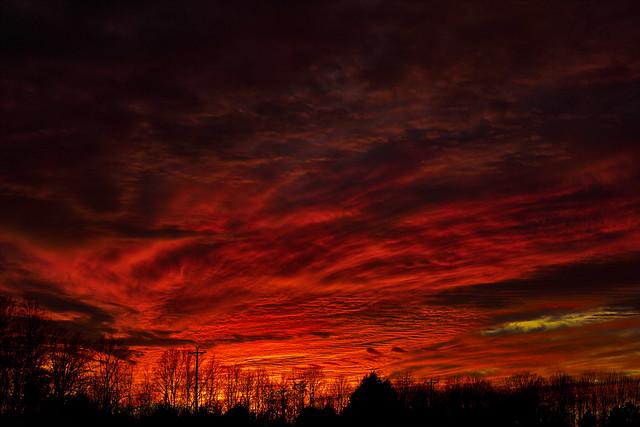Sunset 4, Overton Co, TN
