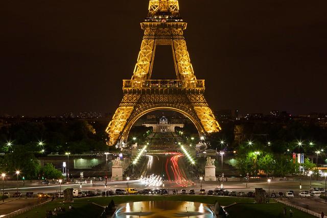 Miss Eiffel