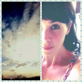 Sky Collage | by Heather McCready