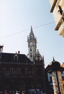 Ghent, Belgium, May(?) 1995
