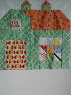 quilty barn No 3, 1 more left!
