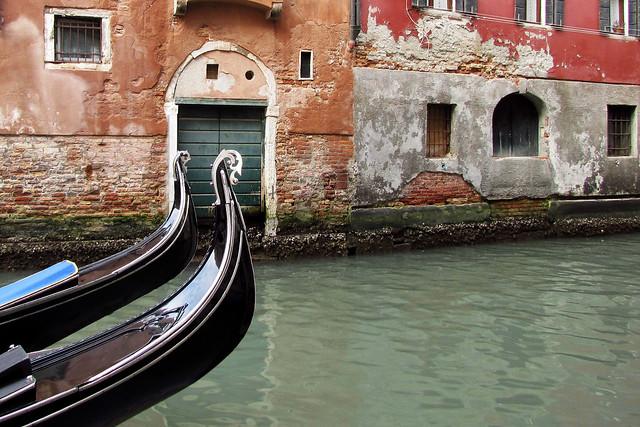 Venezia, dettagli ...