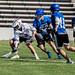 Boys JV Lacrosse vs Oswego