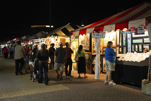 Arts at the 2011 Red River Revel, Shreveport, LA | by Shreveport-Bossier: Louisiana's Other Side