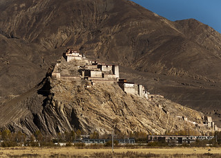 Tibet - Gyantse | by Göran Höglund (Kartläsarn)
