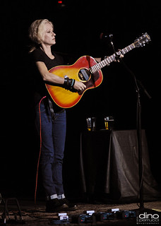 Shelby Lynne @ Highline Ballroom, Nov 2 '11 | by HighlineBallroom