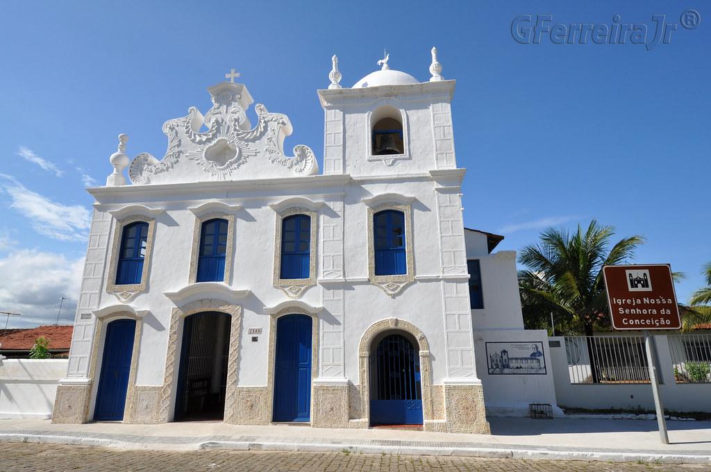 Série: Igrejas Históricas do Brasil