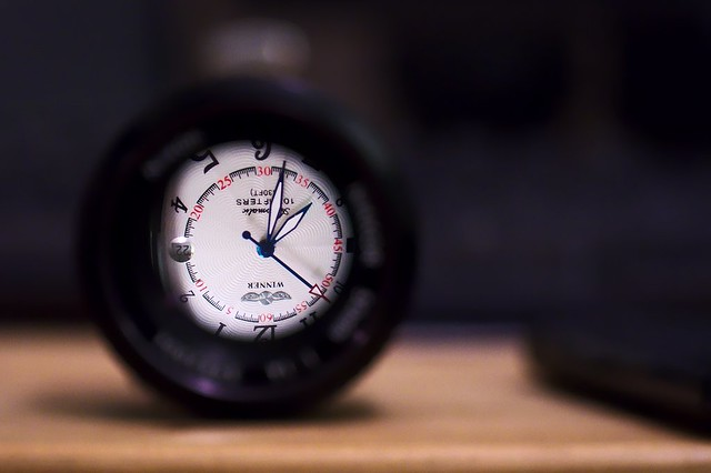 Winner watch seen through a Nikkor 50mm f/1.4