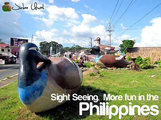 More Fun in the Philippines | by Jinkee Umali