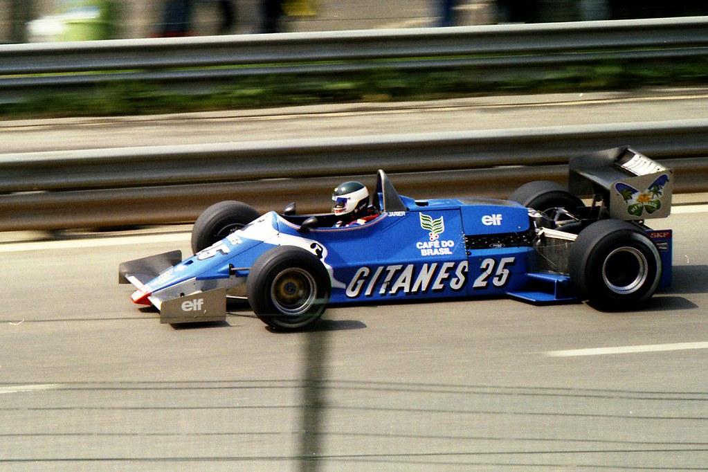 Equipe Ligier Zoom Background 3