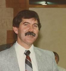 Ashleigh Allan, Principal Evanston Primary, 1985 to 2003