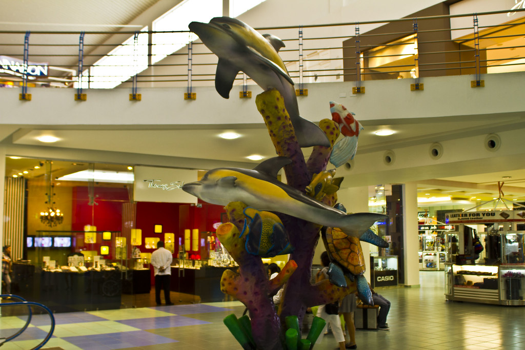 Buy All You Want In Best Price Mall in Panama City   Flickr