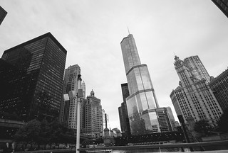 Chicago Architectural Boat Tour | by THEMACGIRL*