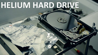 Helium Hard Drive | by HelpDisc Serbia