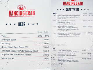 09 Dancing Crab - Menu 02 | by singaporeaneats