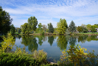 Roland Moore Park - Fall | by City of Fort Collins, CO