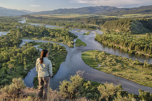 #conservationlands15 Social Media Takeover, November, Snake River Islands Wilderness Study Area in Idaho | by mypubliclands