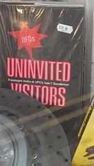 Univited Visitors