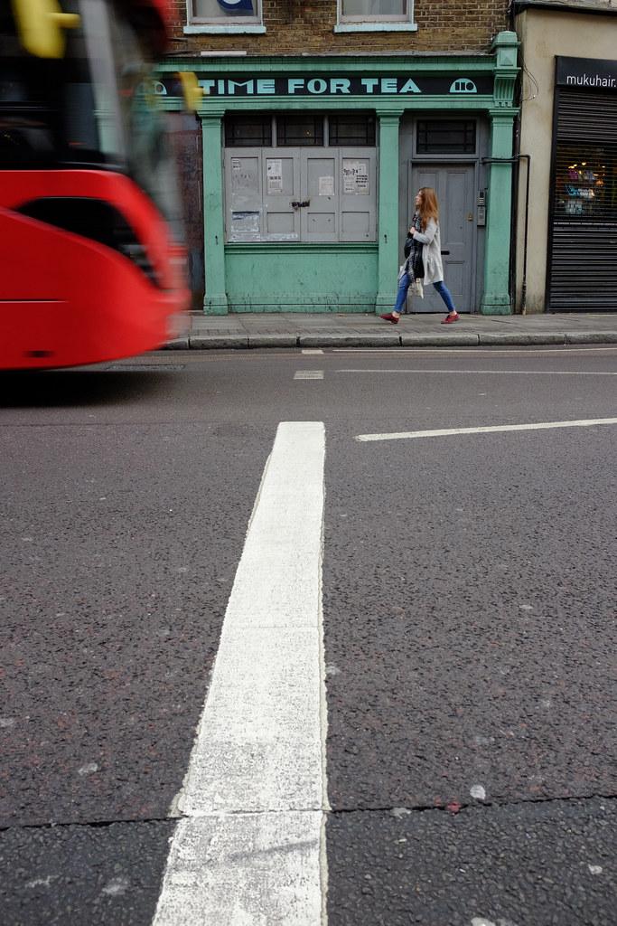 Shoreditch High Street: Shoreditch High Street, London