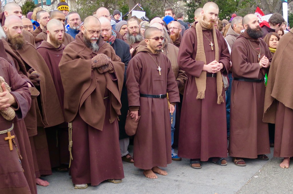 Discalced Carmelites | Order founded by Saint Teresa of Ávil