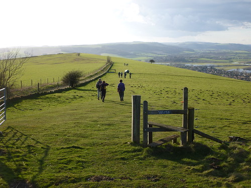 Amberley Circular walk