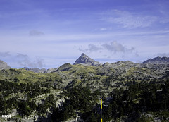 Pic d'Anie (2.504 m)