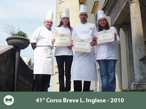 41 corso breve cucina italiana 2010 icif scuola di cucina flickr - Corso cucina italiana ...