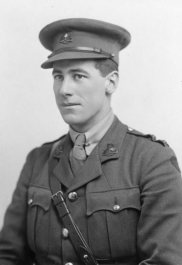 Shelley-Jones, Lieutenant Frederick Arthur