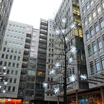 Central Saint Giles Designed by Renzo Piano