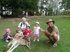 za, 05/11/2011 - 04:54 - 21. Daar zien we vele Australische dieren