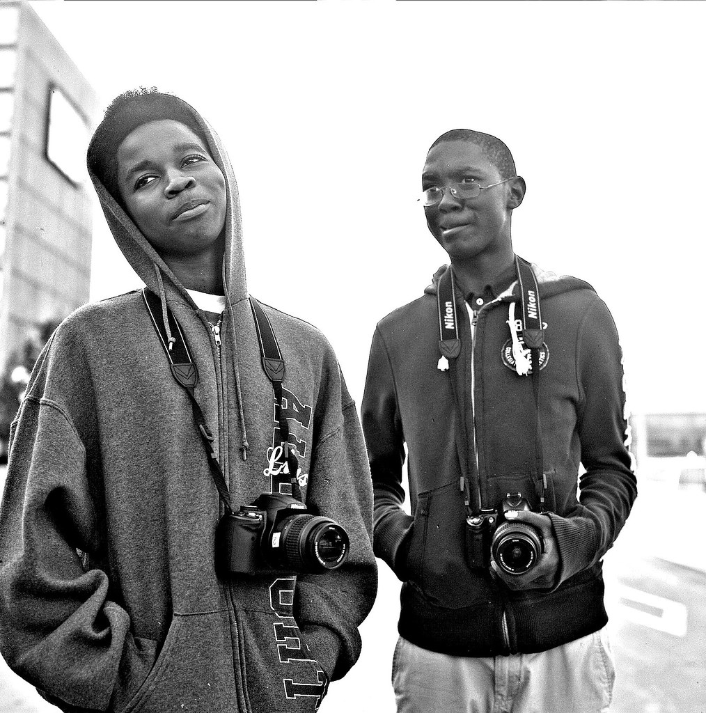 Young Shooters 2