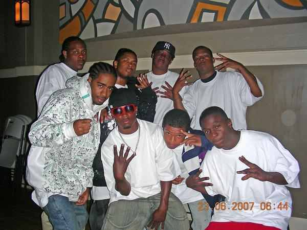 Kerby Blocc Crips