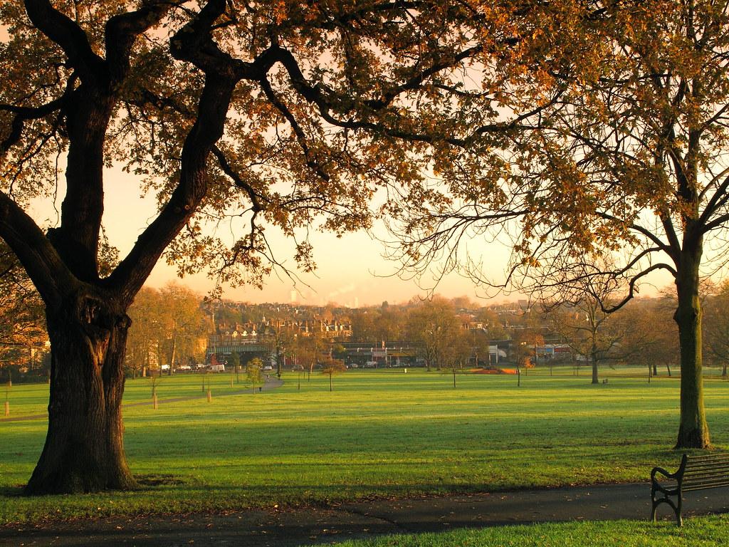 Brockwell Park 6